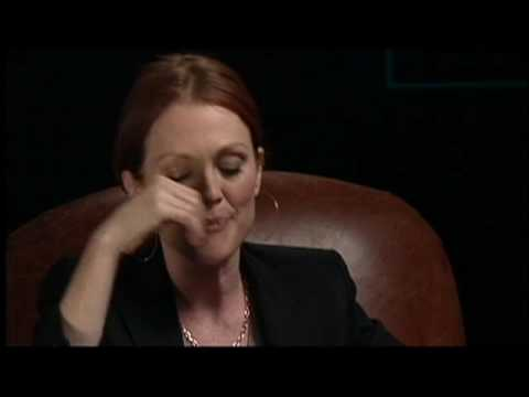 A Conversation With... Julianne Moore & Christine Vachon