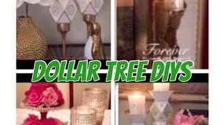 17 Creative Dollar Tree DIY Home Decor Ideas Room Decor projects Creating Elegance For Less Faithlyn