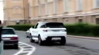 Le SUV le plus puissant au monde