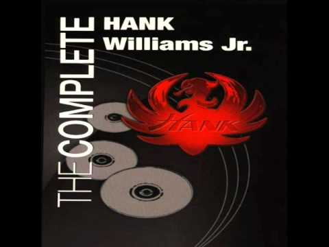 If The South Would've Won by Hank Williams, Jr. - YouTube