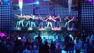 Клубные танцы для девочек