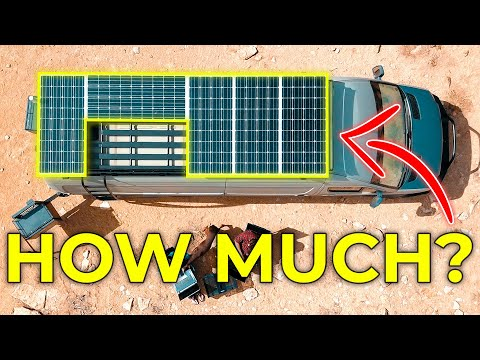 how-much-solar-power-do-i-need-for-my-camper?-|-how-to-calculate-camper-solar-system-size