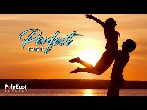 Truefaith - Perfect (Acoustic) - (Lyric Video) - 동영상