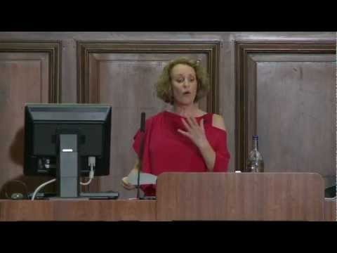 Dr Philippa Gregory - The Challenges Women Face in their Lives and Careers