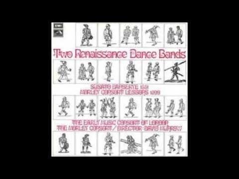 Two Renaissance Dance Bands