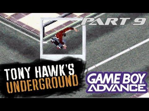 Xin Plays: Tony Hawk's Underground (GBA): Part 9: San Diego