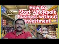 BASIC STEPS YOU NEED TO TAKE BEFORE STARTING WHOLESALE BUSINESS Mp3