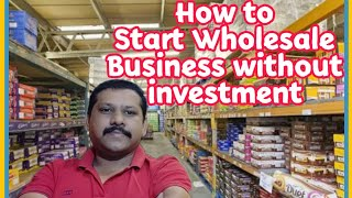 BASIC STEPS YOU NEED TO TAKE BEFORE STARTING WHOLESALE BUSINESS