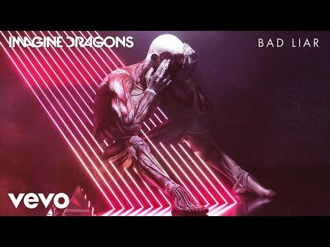 Imagine Dragons - Bad Liar (Audio)