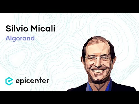 Prof. Silvio Micali: A New Scalable and Secure Approach to Byzantine Fault Tolerant Consensus (169)