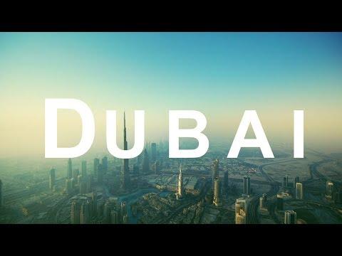 The Combs Family Vacation - Dubai (Part 1)
