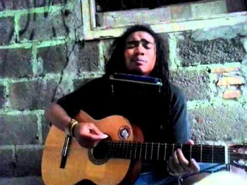 Ian GASRUX - Rindu mantan(accoustic)