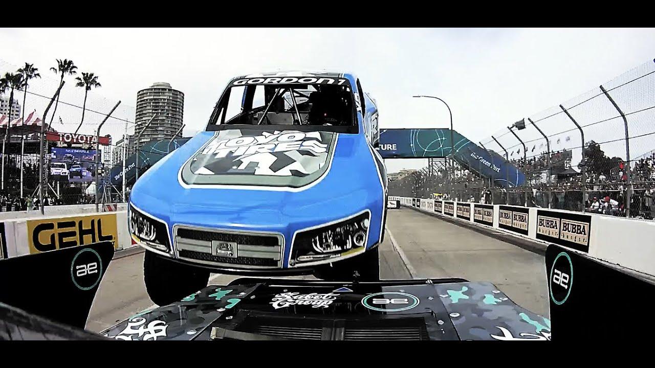 Sights & Sounds Of Stadium SUPER Trucks