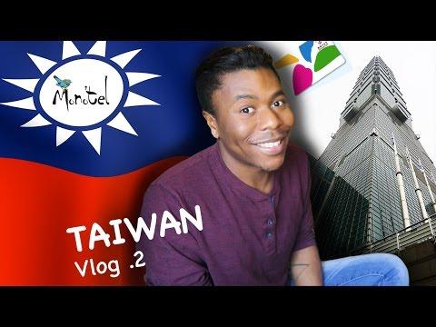 Taïwan, Taipei - VLOG 2
