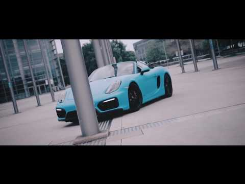 Carporn Porsche GTS für PMA Stars Hannover