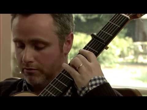 John Dowland: The Frog Galliard (Guitar Canon)