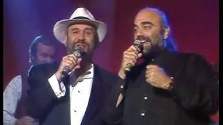 Demis Roussos&Drafi Deutscher - Young Love