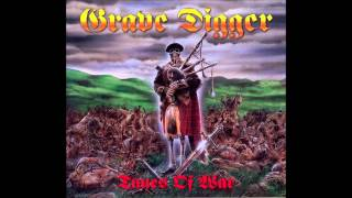 Watch Grave Digger Killing Time video