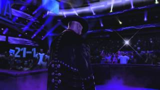 WWE 2K15 The Undertaker Entrance (Xbox 360/PS3)