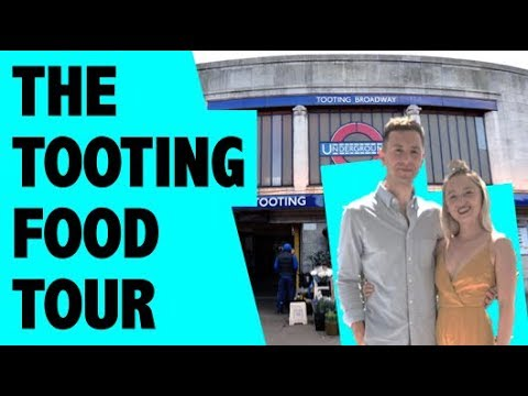 Delicious London Food Tour - Tooting