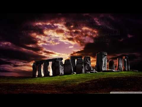 Celtic Metal - Old World - LEAH