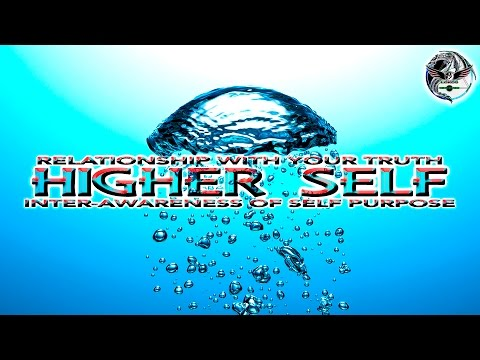 Higher Self Connection/ Self Hypnosis/ The Quantum Power of Awakening Ascension Awareness Activation
