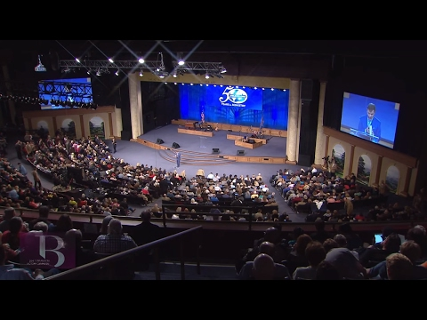 Living in the Father's Love | Kenneth Copeland