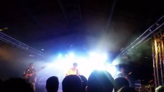Plini - Selenium Forest live (Tech Fest 2015)