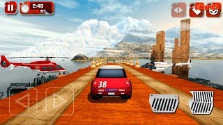 Extreme Car Driving Challenge - Car Games 3D - Android Gameplay