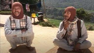माग्ने बुढाको डबल रोल || magne double role, Best Comedy Clip Meri Bassai