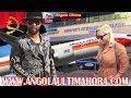 Capture de la vidéo Angola : Fally Ipupa Tembe Esili Aye Na Muasi Na Ye Nana Ketchup Pe Orchestre Mobimba Na Avion
