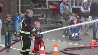 Column Jos Eising: de brandweer vereeuwigd