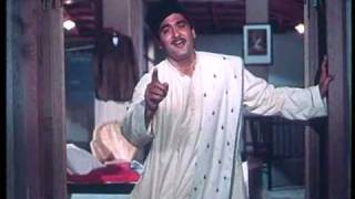 Padosan – 12/13 – Bollywood Movie – Sunil Dutt, Kishore Kumar  …