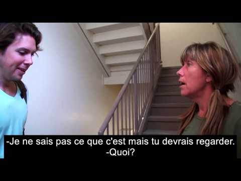 COMMENT EMBRASSER UNE FILLE - LES PARODIE BROSde YouTube · Durée:  4 minutes 5 secondes