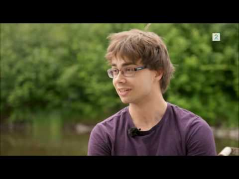 Alexander Rybak in love - 20.06.16