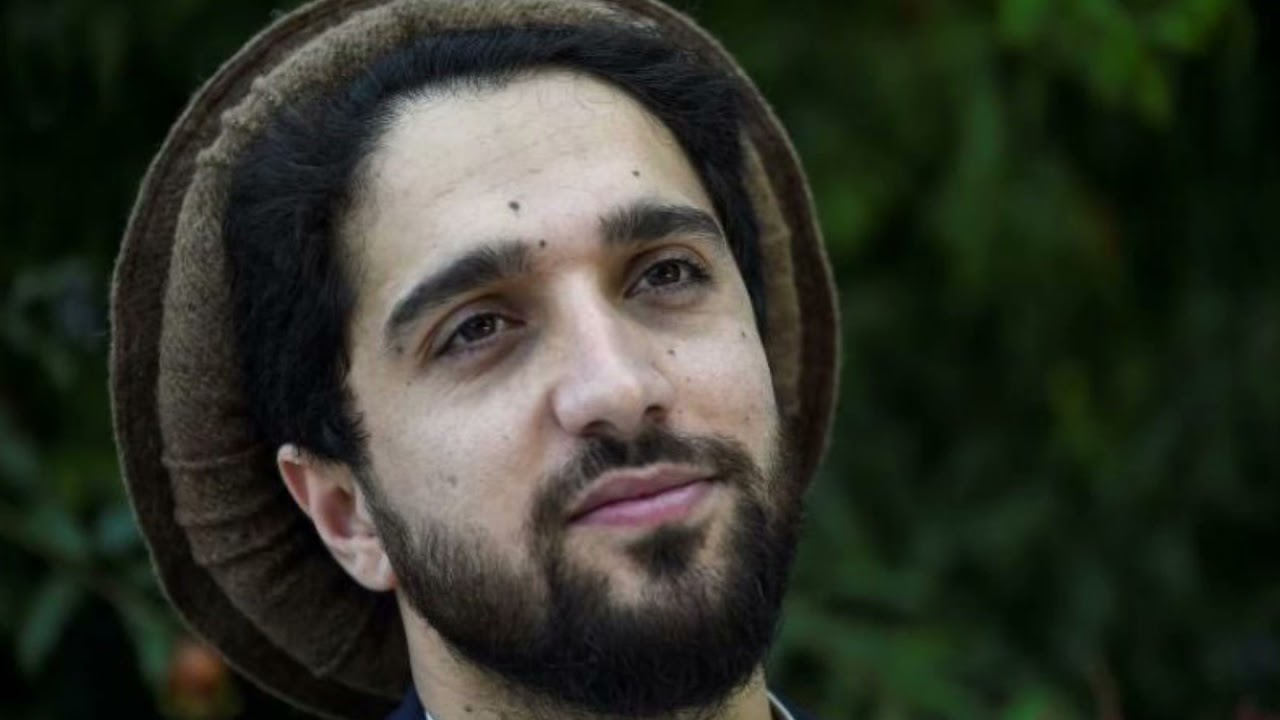 Ahmad Massoud's message for the Massoud Conference at University of  Cambridge