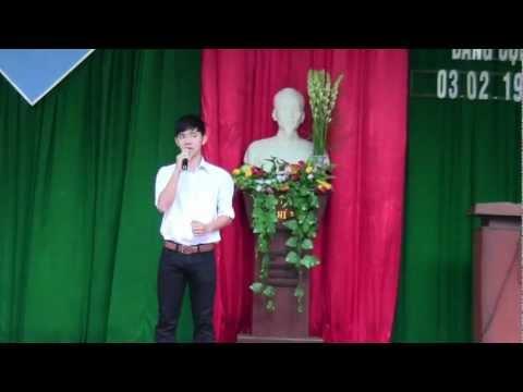 Đảng Là Cuộc Sống Của Tôi - Hải Triều 12 Lý 2012-2013