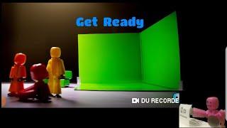 Préparez-vous Chase Your Dreams - Stiknite Meets Fortnite ( #stikbot