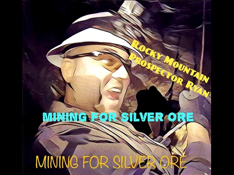 Mining HUGE amounts of SILVER ore