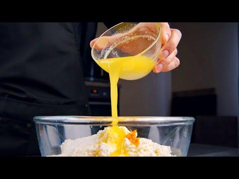 Кастрюля творога и лоток яиц! 4 рецепта, которые придадут сил и поднимут настроение!
