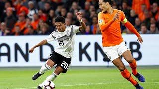 Löws Plan geht auf: Deutschland gewinnt 3:2 gegen Niederlande