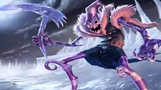 League of Legends - Dark Candy Fiddlesticks Music