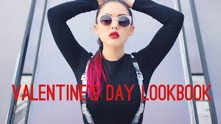 Valentine's Day Lookbook Thumbnail