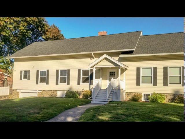 Just Listed! 3 Bedroom Rental in Billerica Center!