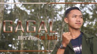 Gagal Merangkai Hati Maulana Wijaya Cover Mv By Ilham Saputra Lagu Terbaru 2020