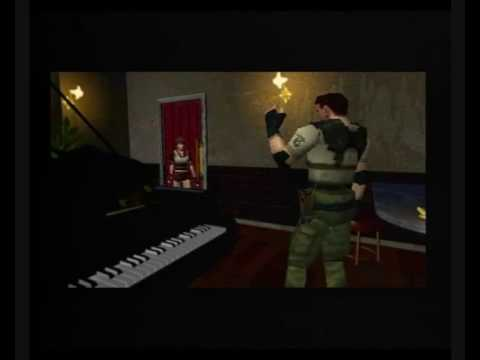 Garland's Top 10 Resident Evil Quotes & Conversations