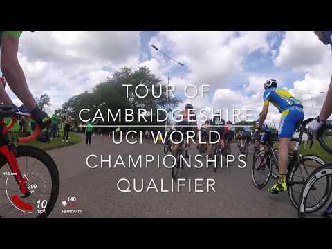 Tour of Cambridgeshire 2017