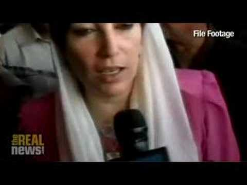Pakistan: Emergency rule now called democracy