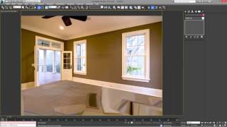Autodesk 3ds max - cours 15 - Perspective match