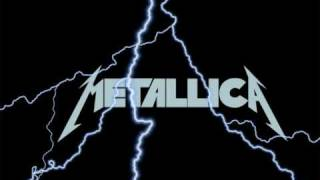 Repeat youtube video Metallica - Ecstasy Of Gold